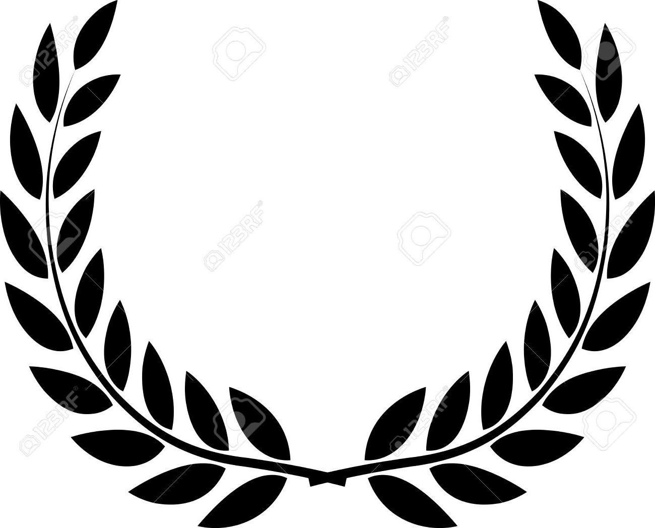 1300x1048 Best Free Award Vector Leaves Image