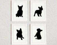 236x187 Frenchbulldog Free Stencil