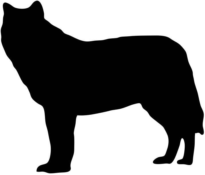 715x612 Free Vector File Of The Week 41 Free Animal Vectors Creative Beacon