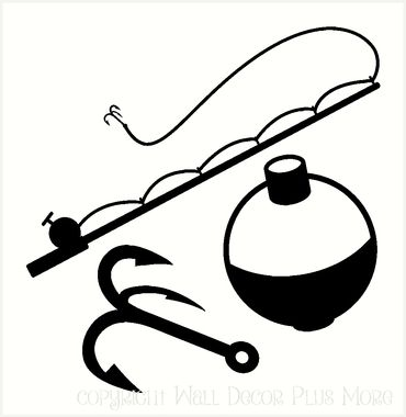 freshwater fish silhouette at getdrawings com free for personal rh getdrawings com fishing clip art black and white fishing clip art for kids