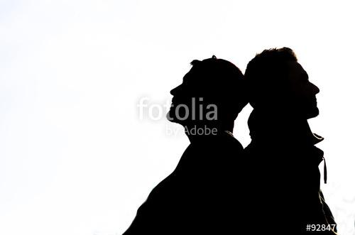 500x331 Silhouette