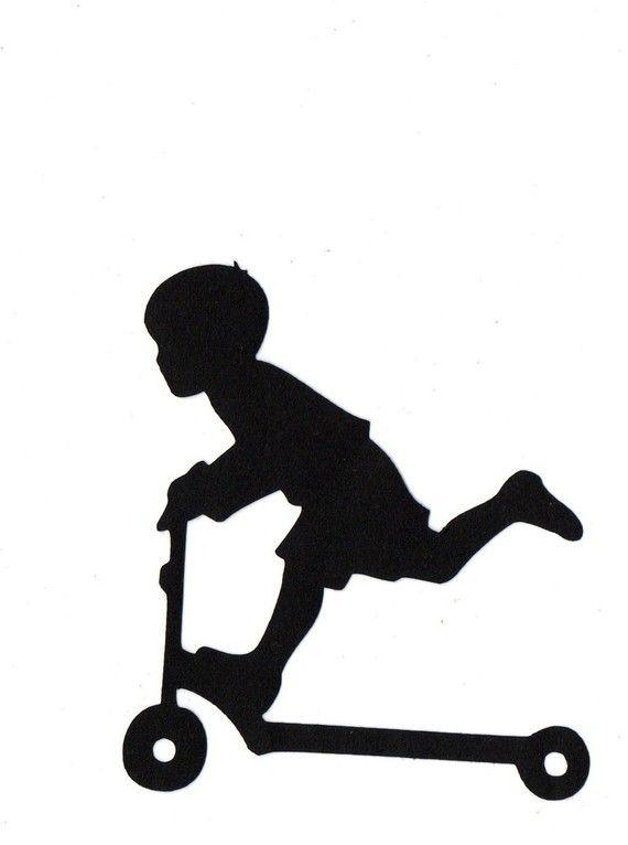 570x766 Shadow Clipart Childhood Friend