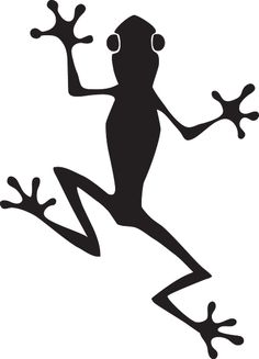 236x327 Frog Silhouettes Clipart Clip Art(Ai, Eps, Svgs, Jpgs, Pngs, Pdf