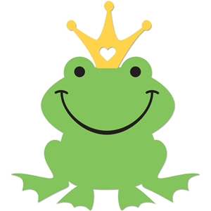 300x300 Stunning Design Frog Prince Clipart Silhouette Store View 20652