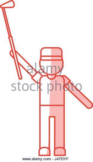 310x540 Silhouette Cartoon Full Body Man Stock Photos Amp Silhouette Cartoon