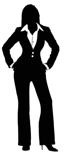 286x637 Images Woman Sillouhette Full Figure