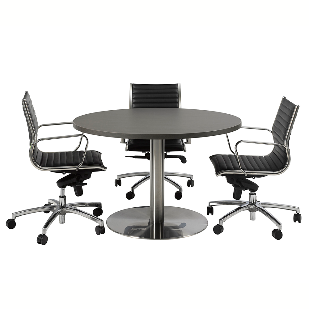 1000x1000 Silhouette Table Innovative Furniture Solutions Innovative