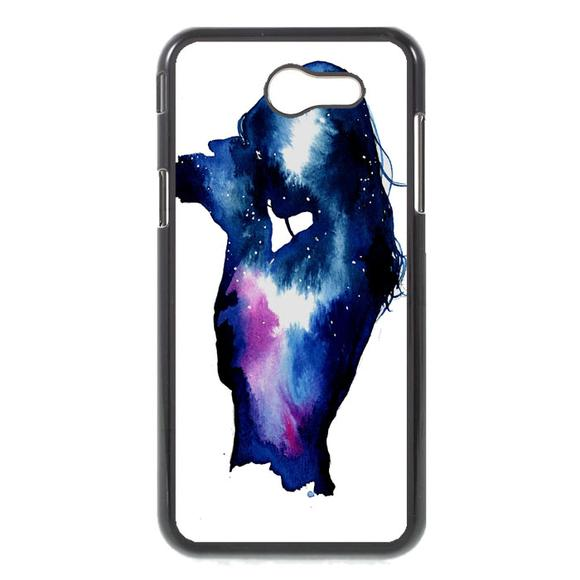 580x580 Samsung Tagged Silhouette Frostedcase