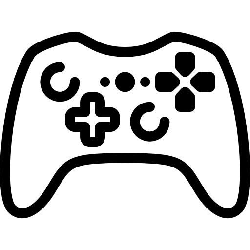 512x512 Video Games Icon