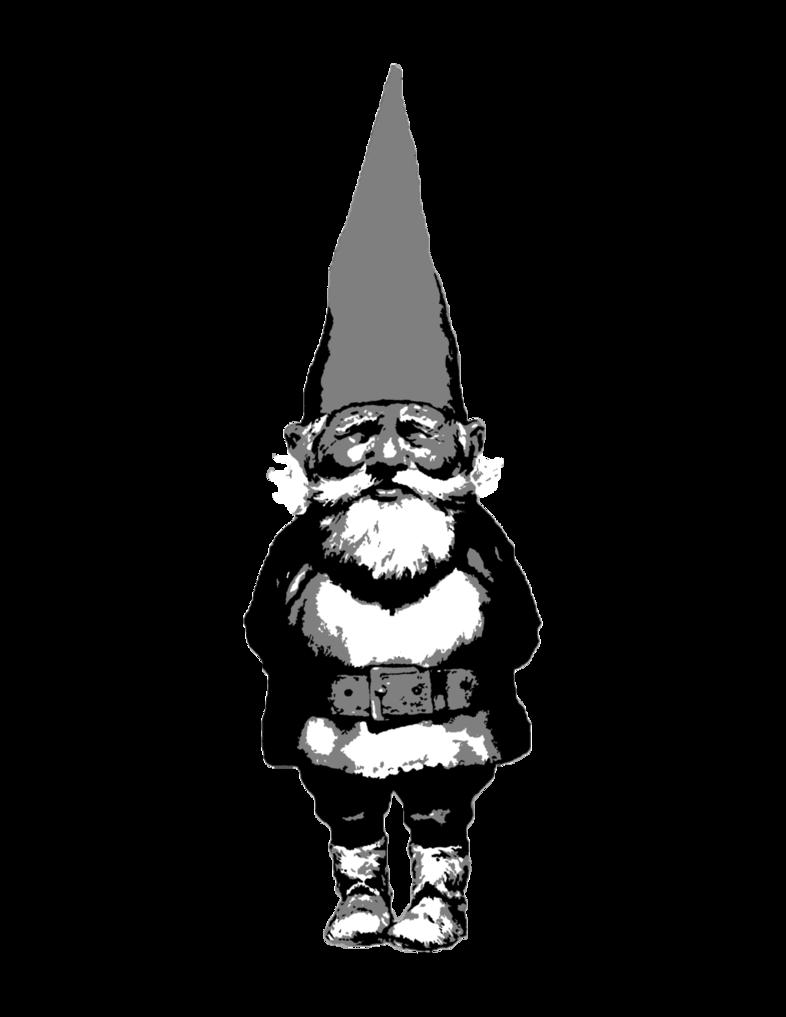 786x1017 Gnome Stencil By Valdo 97