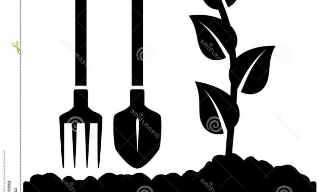 630x380 Landscape Tool Icons Vector Archives