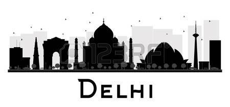 450x211 India Gate Clipart Black White Amp India Gate Clip Art Black