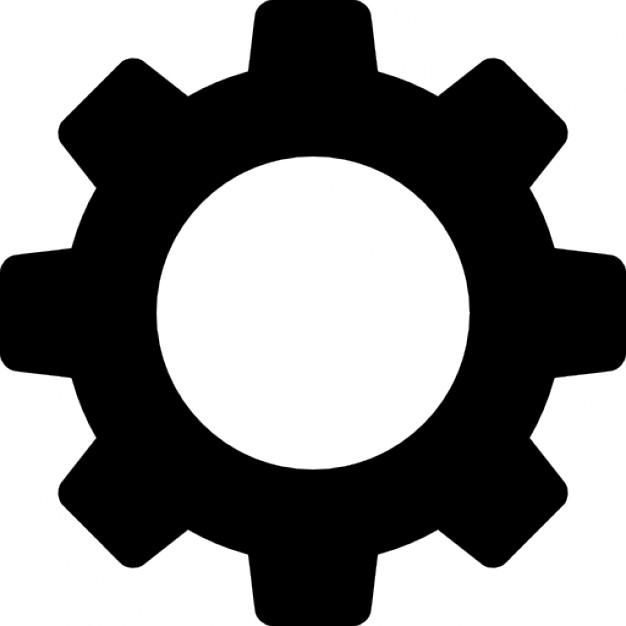 626x626 Gear Icons Free Download
