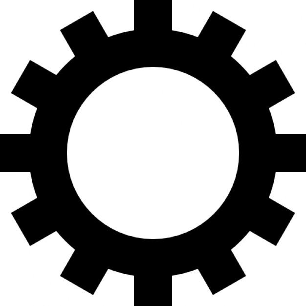 626x626 Gear Logo Vector Png Transparent Gear Logo Vector.png Images