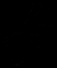 190x224 Gecko Silhouette By Xdatilusx Spreadshirt