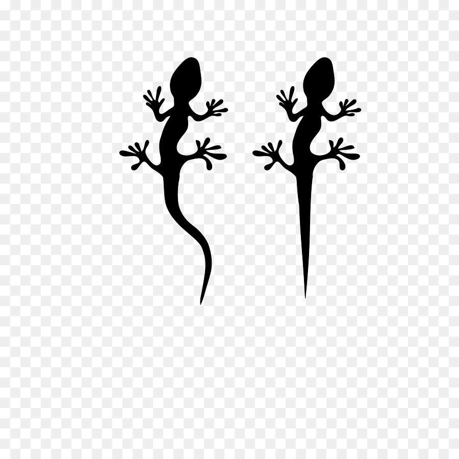 900x900 Lizard Gecko Drawing Cartoon Clip Art