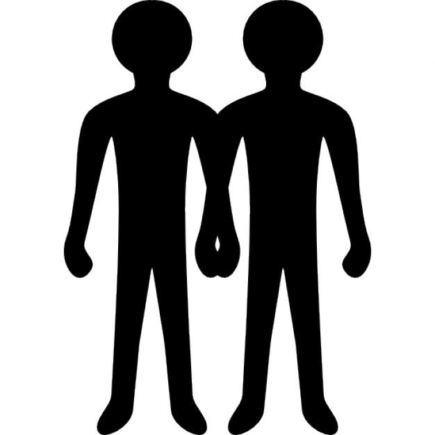 626x626 Gemini Male Twins Zodiac Sign Symbol Icons Free Download