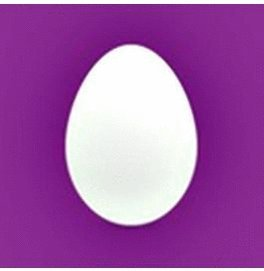 264x271 Twitter Replaces Iconic Egg Avatar With Gender Neutral Silhouette