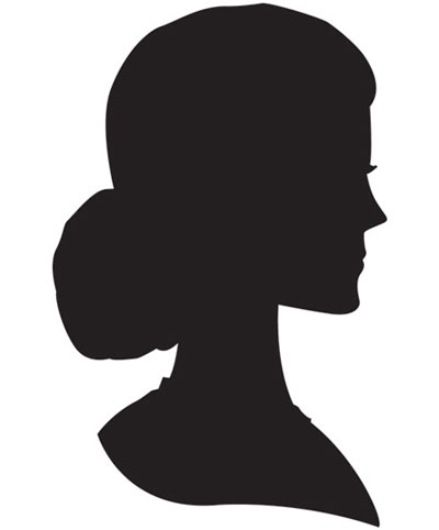 400x482 14 Generic Person Icon Woman Images
