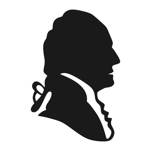 600x600 George Washington U.s. Presidents Svg Cuttable Designs