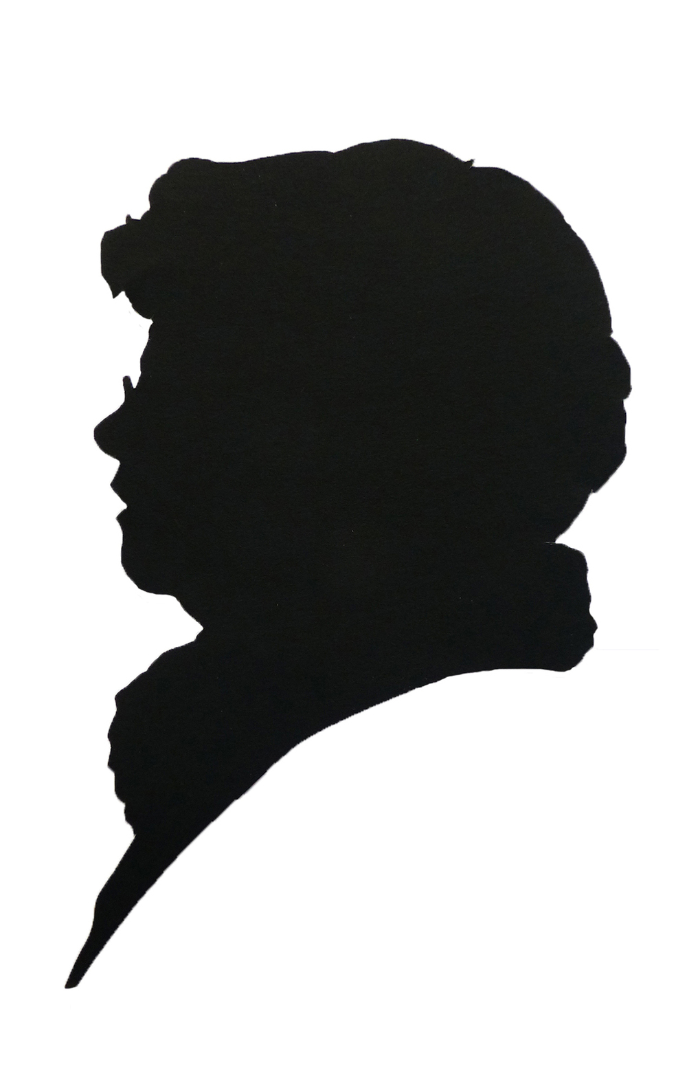 1000x1587 Silhouettes By Hand Examples