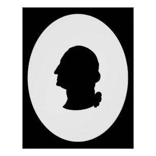 307x307 George Washington Posters Amp Prints