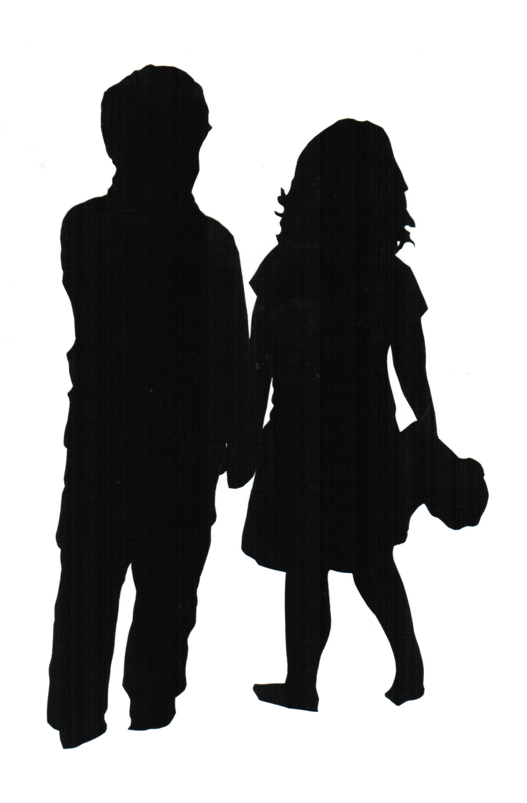 1842x2808 Silhouette Artist Edward Casey