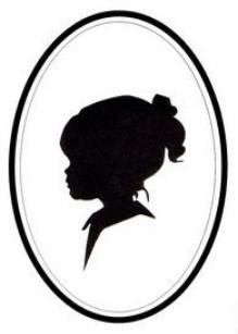 219x307 Welcome To Silhouette Portraits By Edward Crafts