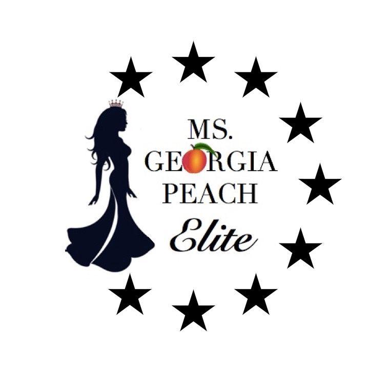 720x720 Home Ms. Georgia Peach Elite Pageant