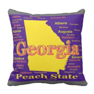 307x307 Peach State Pillows