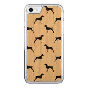 307x307 German Shorthaired Pointer Iphone Cases Amp Covers Zazzle