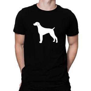 300x300 German Shorthaired Pointer Silhouette 1 T Shirt Ebay