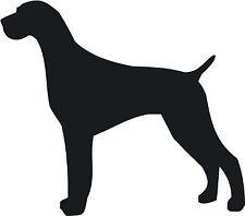 225x198 Pointer Dog Car Stickers Ebay