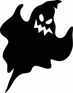 236x300 Halloween Window Silhouettes Free Download Halloween Window