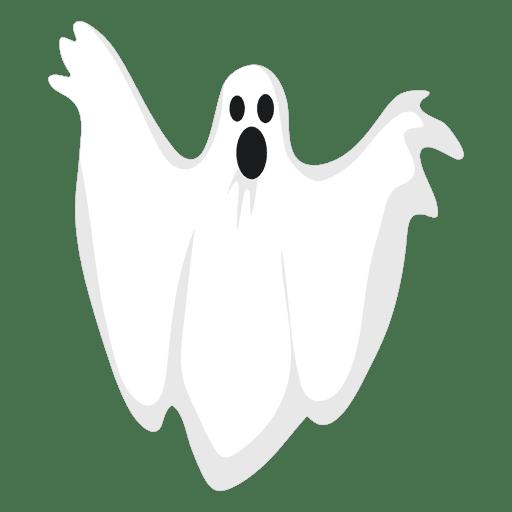 512x512 Ghost Face Art