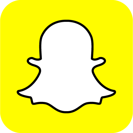 433x432 Snapchat Denies Allegations Suggesting Company Logo Is Silhouette