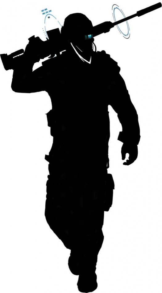 525x950 Tom Clancy's Ghost Recon Future Soldier Concept Art