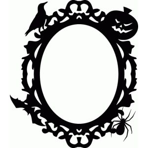 300x300 Halloween Silhouette Clipart Halloween Silhouette Clipart Ghost 1