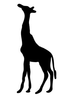 242x341 Coloring Page Giraffe Coloring, Printable Giraffe