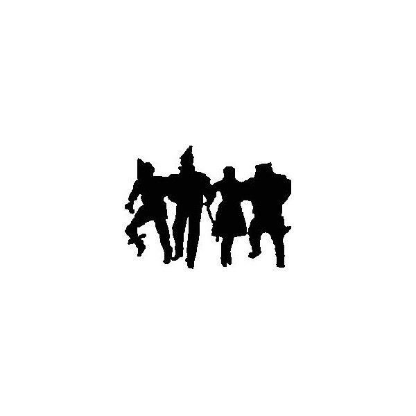 600x600 Wizard Clipart Shadow