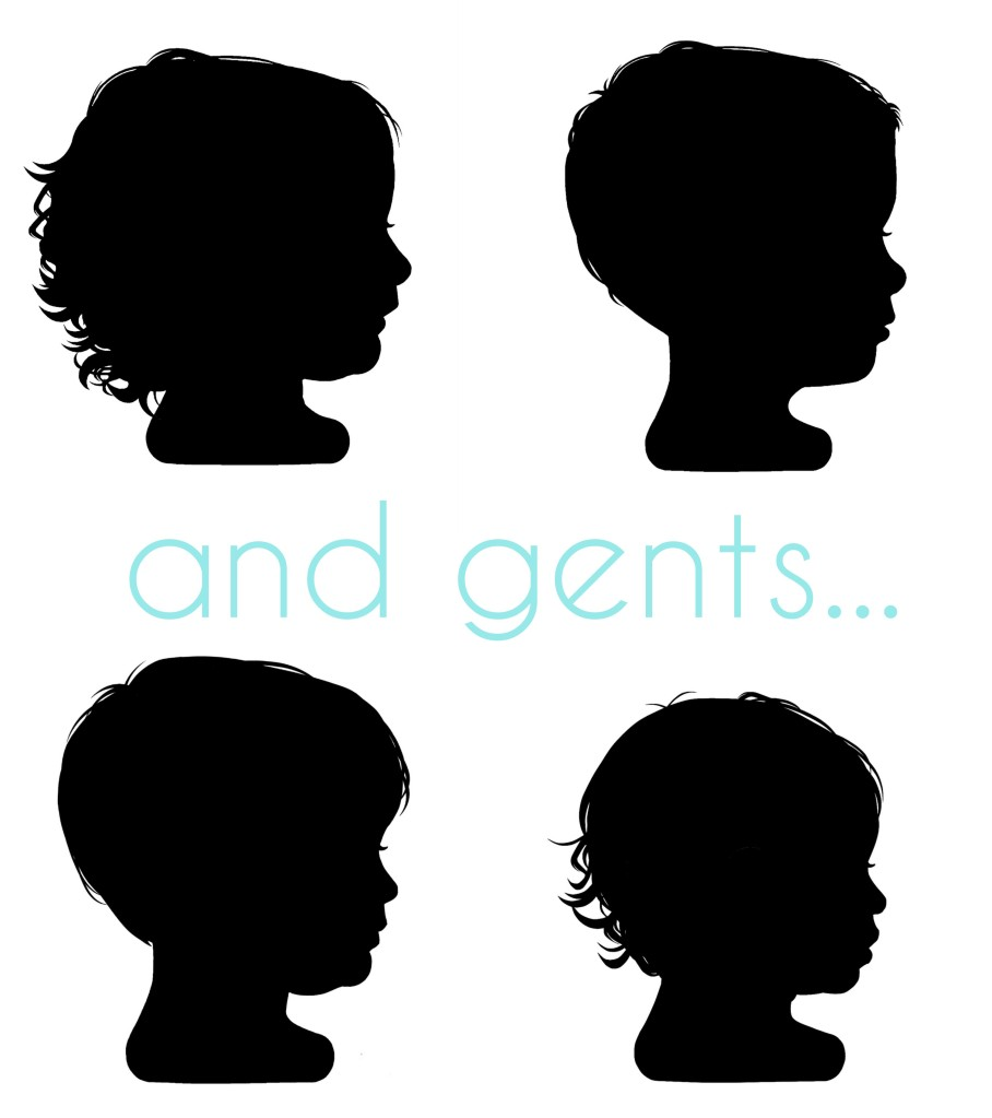 908x1023 Boy girl clipart silhouette collection