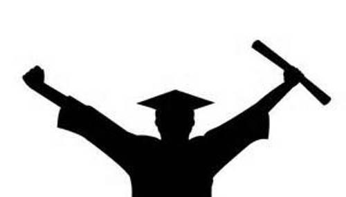 500x285 Graduation Clipart