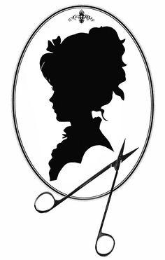 236x371 Outline, Girl, Cartoon, Style, Hair, Smiling, Long Clipart Idea