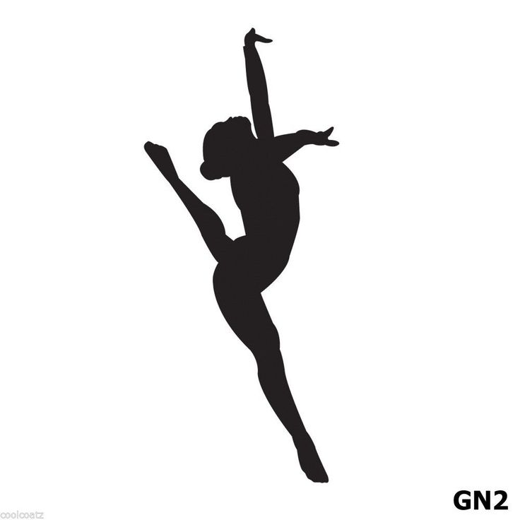 736x736 Image Result For Dance Leaps Silhouette Clip Art Dance