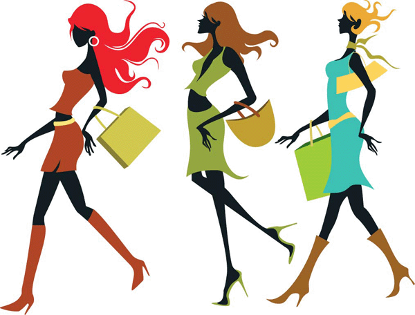 600x456 Clip Art Fashion Girl Face Silhouette Vvppajh