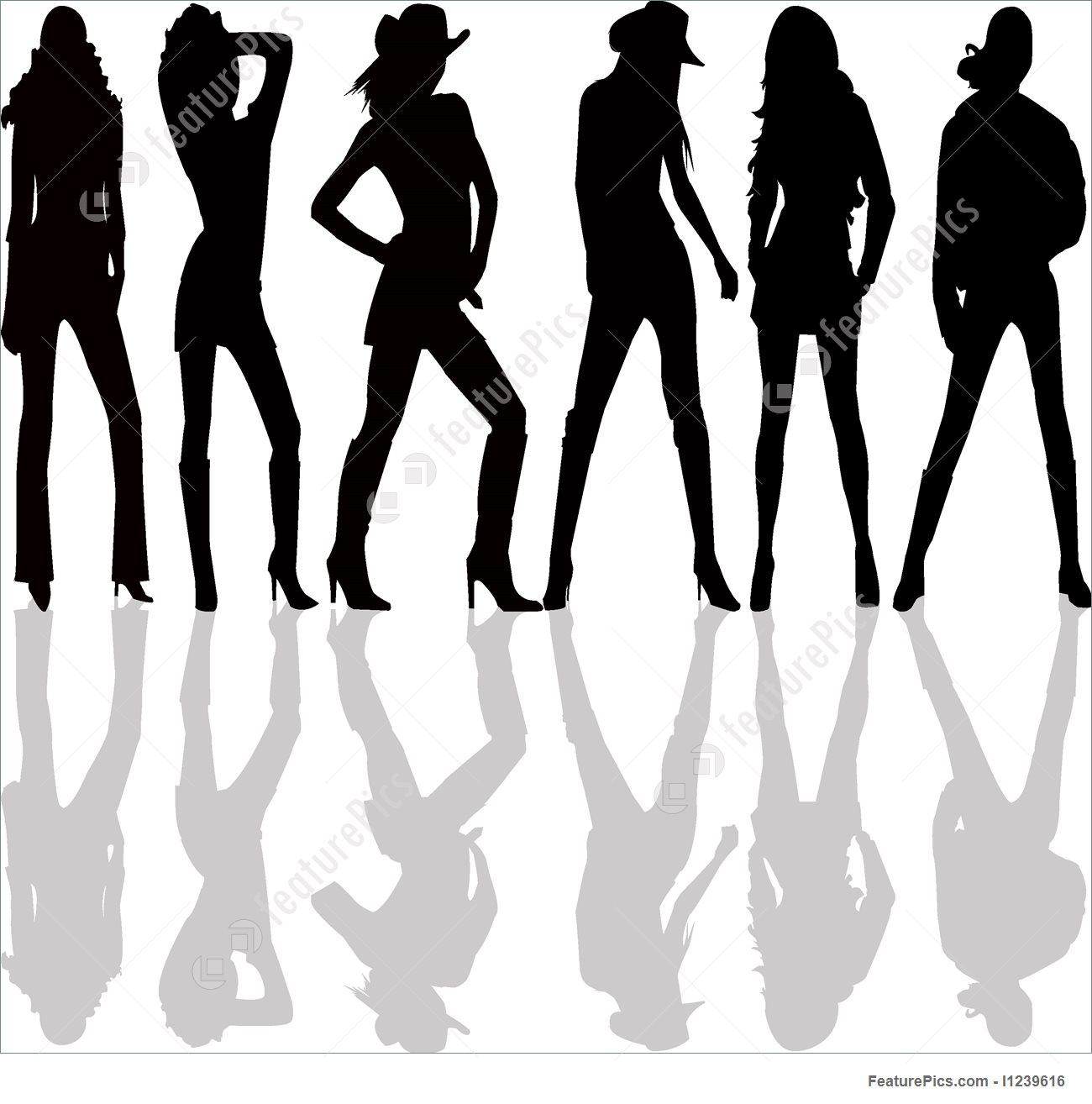 1300x1314 Posing Girls