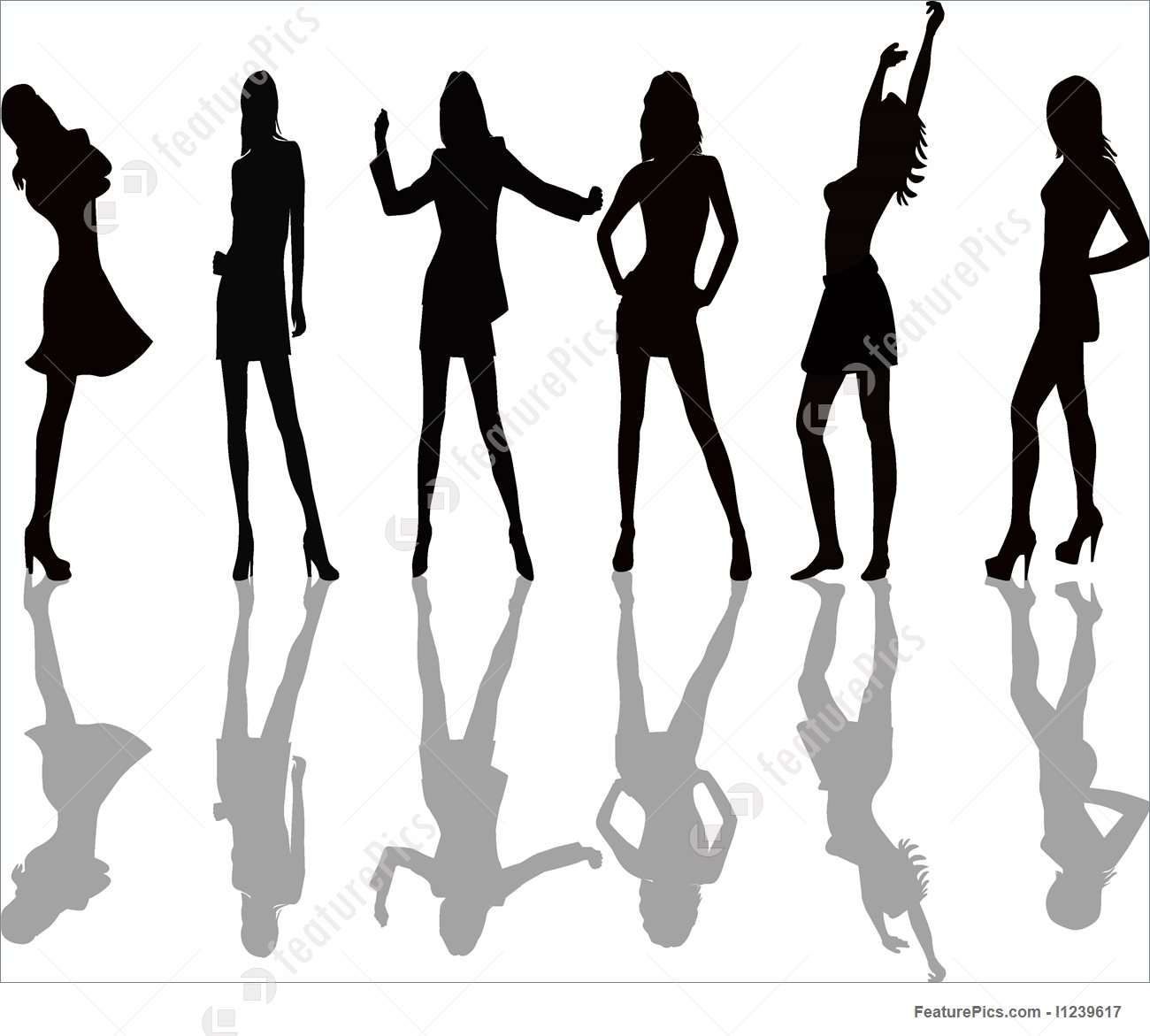 1300x1171 Posing Girls