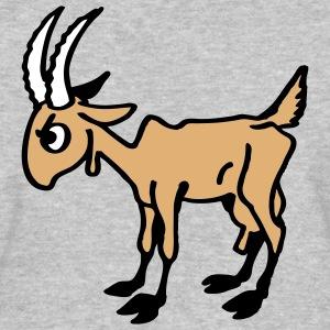 300x300 Goat Clipart Grey 3569266
