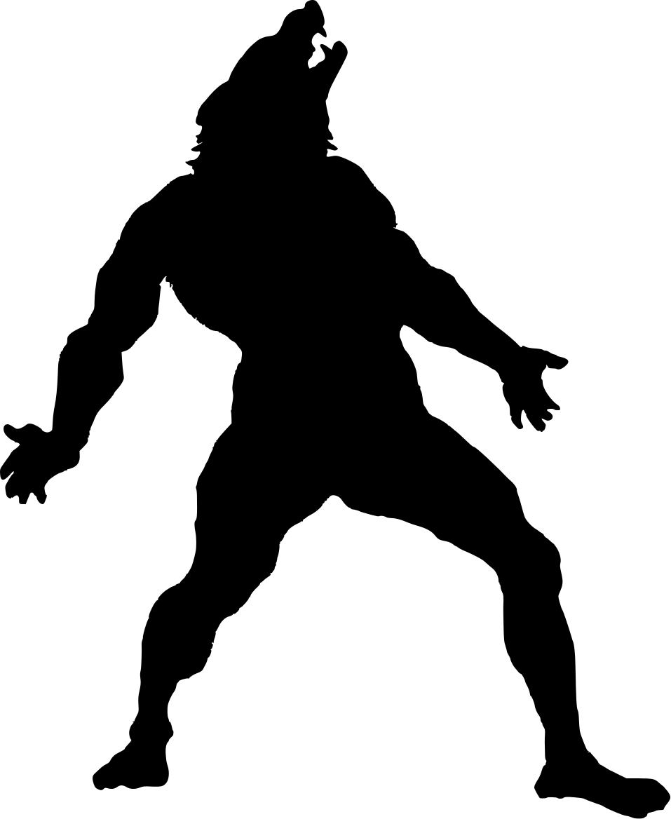 957x1168 Image Result For Goblin Silhouette Silhouette