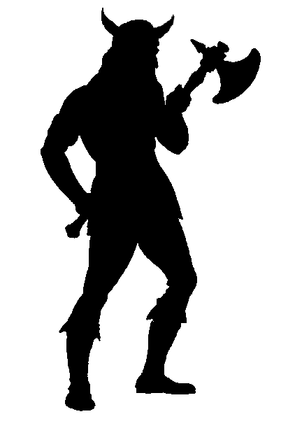402x602 Image Result For Monster Silhouette Glass